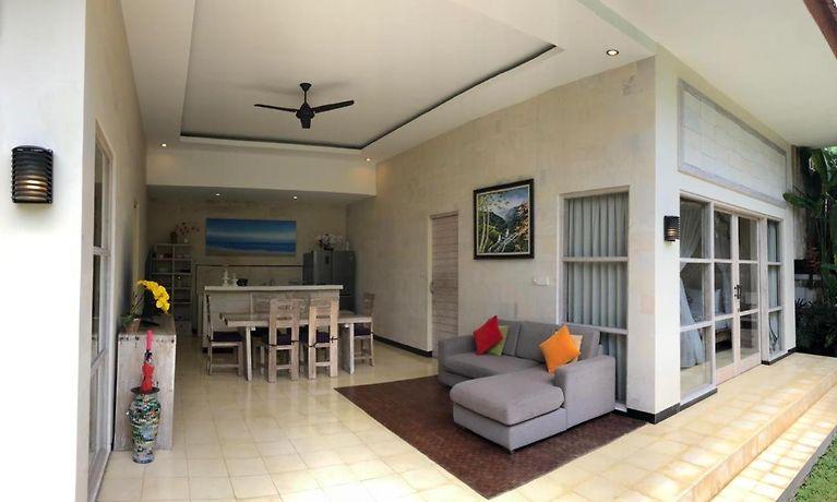 Villa Rumah Lumbung Ubud Indonesia Season Deals From 127